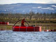 Russian mining giant pays $2bn fine for Arctic spill
