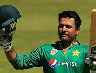 National Cricket's Chief Selector shares the reason of Sharjeel ..
