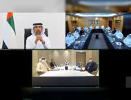 UAE, Iraq discuss advancing transport sector