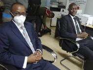 East Africa Law Society Says Takes Uganda to Court to Stop Intern ..