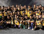 Final round of MG Zalmi Camp held