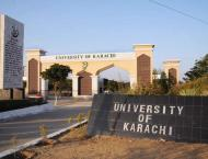 KU to accept BA External Annual Examination 2020  forms, fees til ..