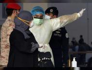 Kuwait registers 1,504 new coronavirus cases