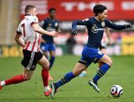Minamino heads Japan squad for South Korea friendly