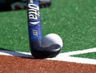 Syeda Shehla Raza XI wins hockey match