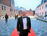 Lithuanian hotels roll out red carpet for film festival