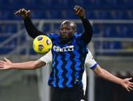 Lukaku in Belgium squad despite Inter Covid-19 issues