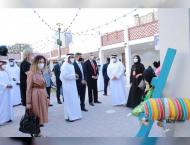 'Sharjah Heritage Days' opens with over 500 exciting activiti ..
