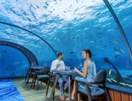 Maldives tourism arrivals cross 250,000 between January, March