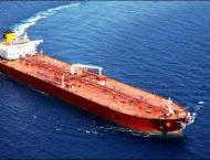 Maritime Affairs authorized PNSC oil tanker to slightly divert 50 ..