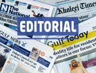 UAE Press: Saudi Arabia wants guns to fall silent in Yemen