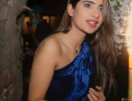 Saboor Aly's banghra wins fans' hearts on social media