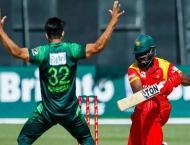 Pakistan's Zimbabwe tour schedule  announced