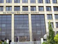 SSGC replaces 315,290 faulty meters to bring down UFG ratio