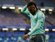 Everton's Iwobi quits Nigeria camp after positive Covid-19 test