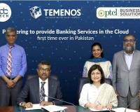 NdcTech & PTCL collaborate to offer Banking Services on Cloud for ..