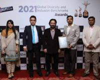 PTCL Gets Recognition for its Communication and Social Responsibi ..
