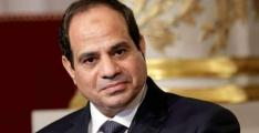 Sisi says Egypt, Sudan reject Ethiopia Nile dam 'fait accompli'