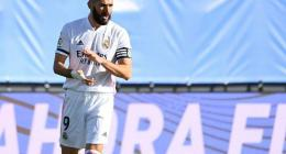 Benzema to return for Madrid derby, says Zidane