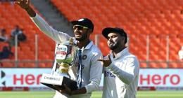 Pant pulls his weight to secure England Test triumph