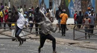 Senegal opposition collective calls for three days of protests