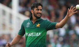 Hasan Ali is required another negative COVID-19 test for South Af ..