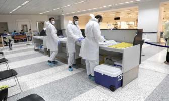 Lebanon reports 1,277 new coronavirus cases
