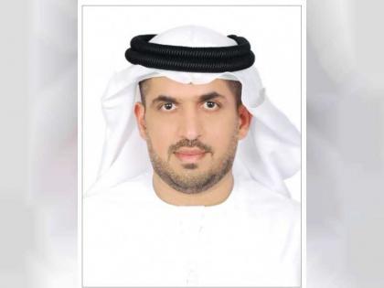 تعيين سعيد عبدالله أميناً عاماً للمجلس الاتحادي للتركيبة السكانية
