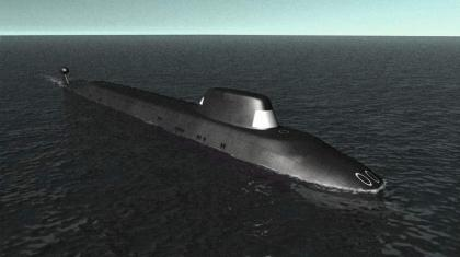 NATO-Hunted Russian Submarine Communicating With Mainland Command - Source