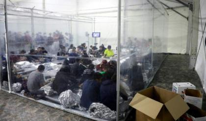 Biden team to visit Mexico border amid criticism on migrants