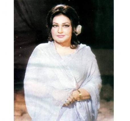 PNCA to pay tribute to Queen of Melody Noor Jehan