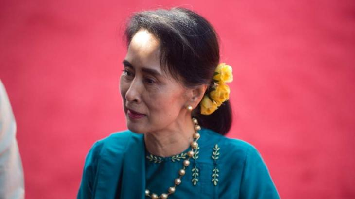 Myanmar's Aung San Suu Kyi faces two new criminal charges: lawyer