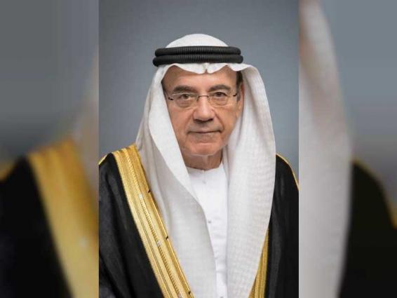 UAE's leadership prioritises reading: Zaki Nusseibeh