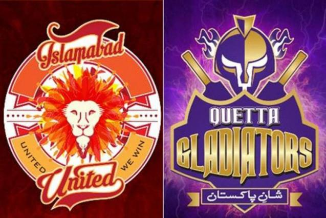 PSL 6 Match 12 Islamabad United Vs. Quetta Gladiators 1st March 2021: Watch LIVE on TV