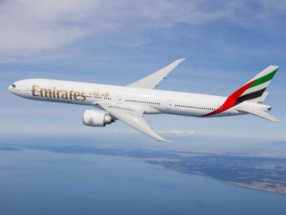 Emirates airline to fly daily to Khartoum