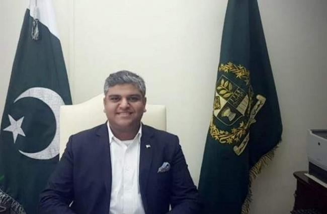 Federal govt transferring funds to provinces timely: Zain Qureshi