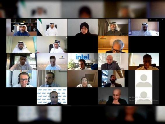 """مجمع الشارقة للابتكار يطلق """"مركز الشرق الأوسط وشمال أفريقيا لابتكارات الطاقة"""""""