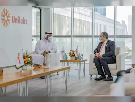 Swiss diagnostic service provider Unilabs expands UAE's labs network with new branch in Abu Dhabi