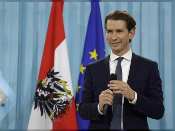 Austria, Denmark plan vaccines with Israel to bolster slow EU supply