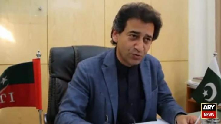 All issues with CM settled at meeting with PM: Atif Khan