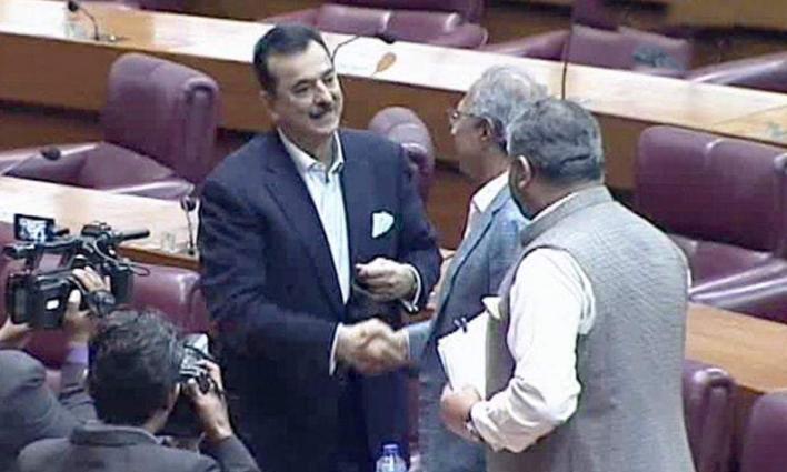 Pakistan's PPP Candidate Wins Islamabad's Senate Seat, Defeats PTI's Minister - Reports