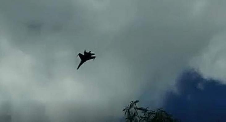 Guyana accuses Venezuela of violating its airspace