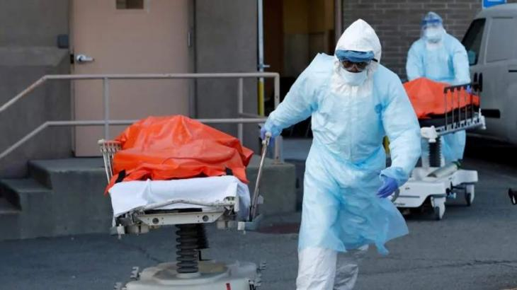 COVID-19 claims 30 more lives, infects 860 new people in Punjab