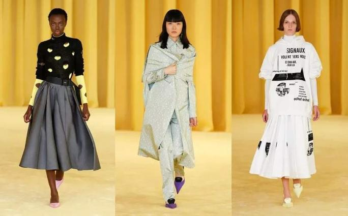 Milan Fashion Week: Optimistic trends for next winter