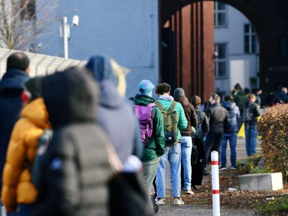 Germany reports 9,557 new coronavirus cases thumbnail