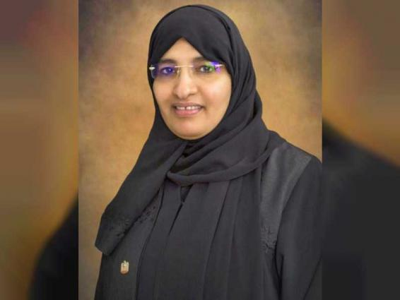 خولة الملا : ابنة الإمارات شكلت بمساهمتها ملامح الماضي والحاضر والمستقبل