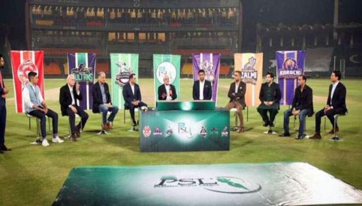 PSL 6: Remaining matches are likely to be played in Lahore