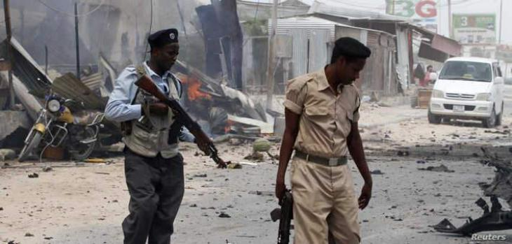 Somalia launches probe into airport mortar attack