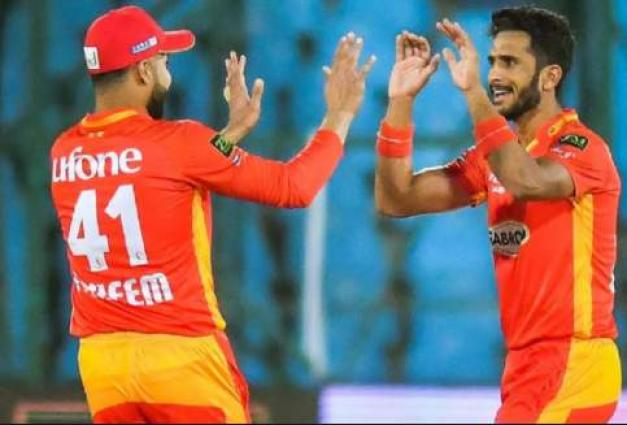 PSL 6: Islamabad United's Hassan Ali, Hussain Talat tested positive for COVID-19 during tournament