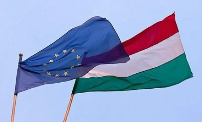 Hungary files complaint over EU rule of law budget mechanism